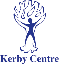 Kerby Centre logo